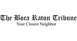The Boca Raton Tribute Logo
