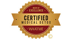 WAATME Medical Detox Seal